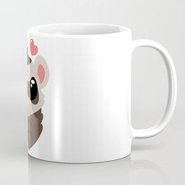 Sable Ferret Coffee Mug