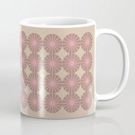 Erizo Pink Coffee Mug