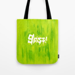 Gross! Tote Bag