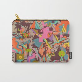 Schema 14 Carry-All Pouch