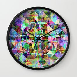 For when the segmentation resounds, abundantly. [extra, 03] Wall Clock