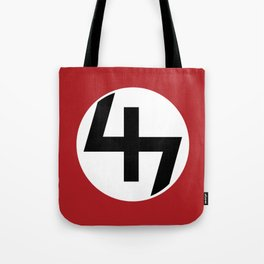 Capital STEEZ 47 Tote Bag