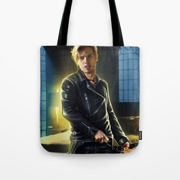 for jace's fans Tote Bag