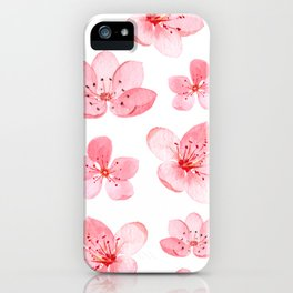 Cherryblossom iPhone Case