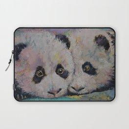 Baby Pandas Laptop Sleeve