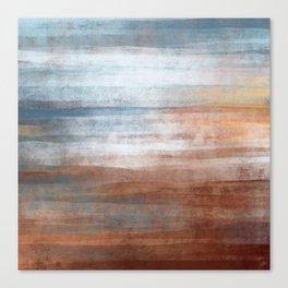 Sedona Sky Canvas Print
