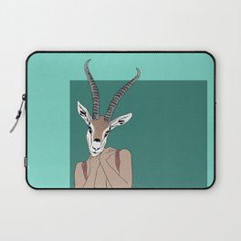 Gazelle Laptop Sleeve
