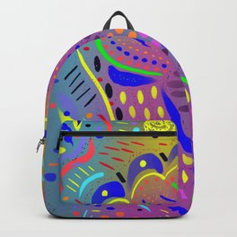 Sea Dream #1 Backpack