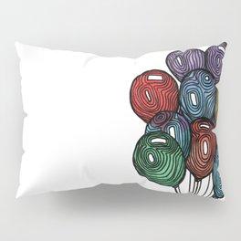 Up Pillow Sham