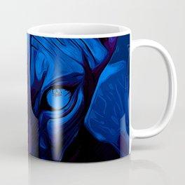 sphynx cat from hell vanfd Coffee Mug