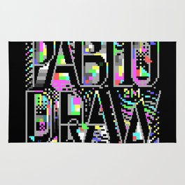 PabloDraw Rug