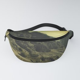 Cares. Picos d'Europa, Spain. Fanny Pack