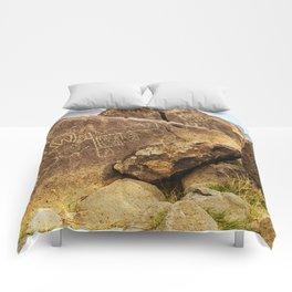 Petro 1 Comforters