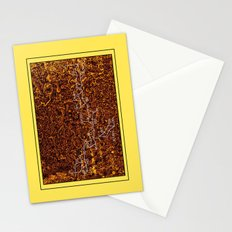8 Views of Kefir #1 Stationery Cards
