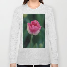 The Beauty of Pink Long Sleeve T-shirt