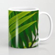 Tropical Lines Mug