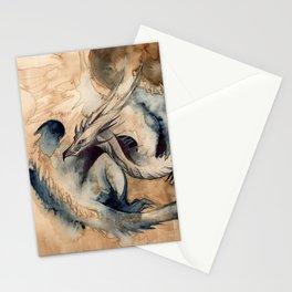 PAYNE'S DRAGON Stationery Cards