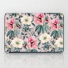 TROPICAL GARDEN IV iPad Case
