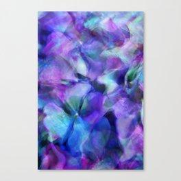 Hypnotic dreams Canvas Print