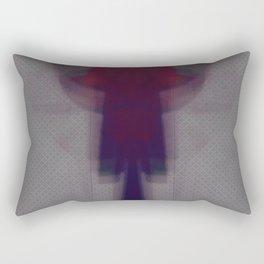 edifice 2 Rectangular Pillow