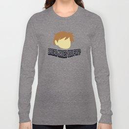 Scott scott scott Long Sleeve T-shirt