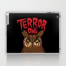Terror Owl Laptop & iPad Skin