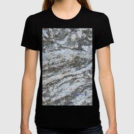 TEXTURES -- Riverstone #1 T-shirt