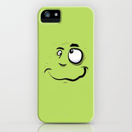 That Friday Feeling iPhone Case