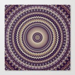 Mandala 174 Canvas Print