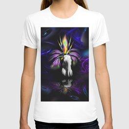 Atrium - Blooming fantasy T-shirt