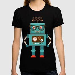 Funky Robot T-shirt