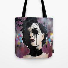 The Day I Failed To Notice Tote Bag