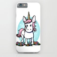 KiniArt Unicorn Slim Case iPhone 6s