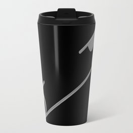 Safety Pin Travel Mug
