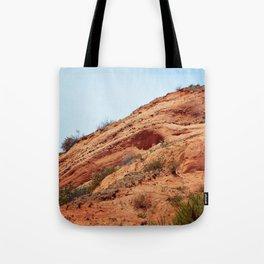 Sandy Knoll Tote Bag