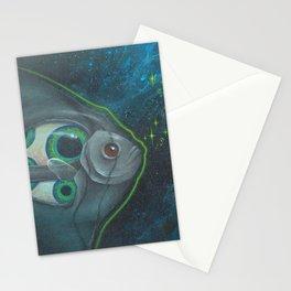 Fisheye Stationery Cards