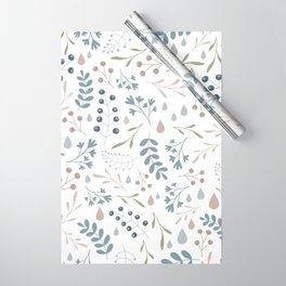 Scandinavian Summer Wrapping Paper
