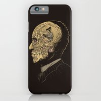 Why zombies want brains Slim Case iPhone 6s