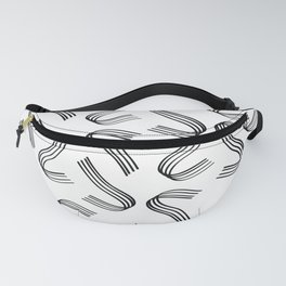 Who Nose Fanny Pack