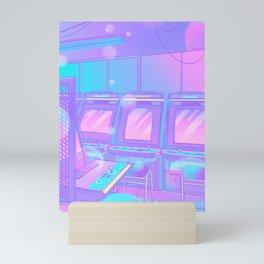 NEONPOLIS Mini Art Print