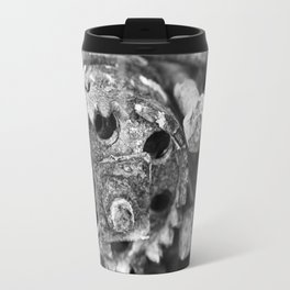 metal Travel Mug
