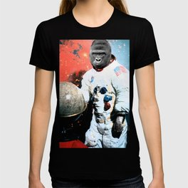 Harambe americas greatest space hero T-shirt