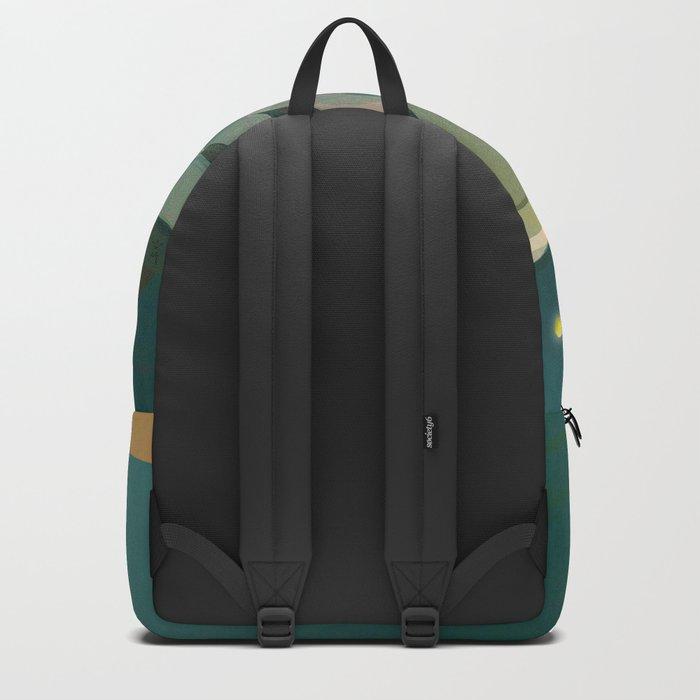 Leo / Zodiac Backpack