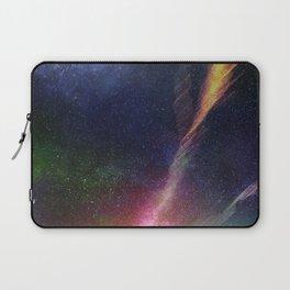 Cosmic Crossing Laptop Sleeve