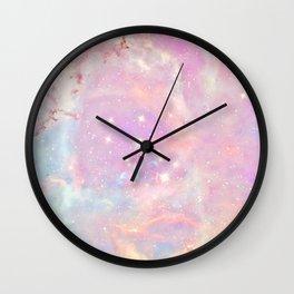 Galactic energy Wall Clock
