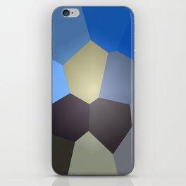 versailles iPhone Skin