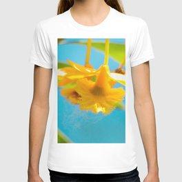Retro Orchid T-shirt