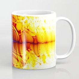 multiple mirrors Coffee Mug