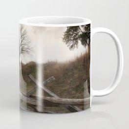 Yorktown Battlefield III Coffee Mug