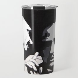 The Godfather - Secrets Travel Mug